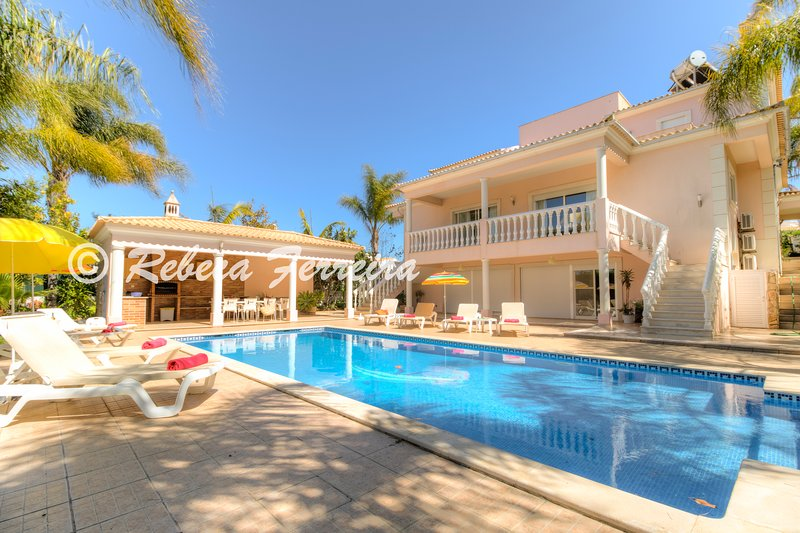 V5 Alvor, location de vacances à Figueira
