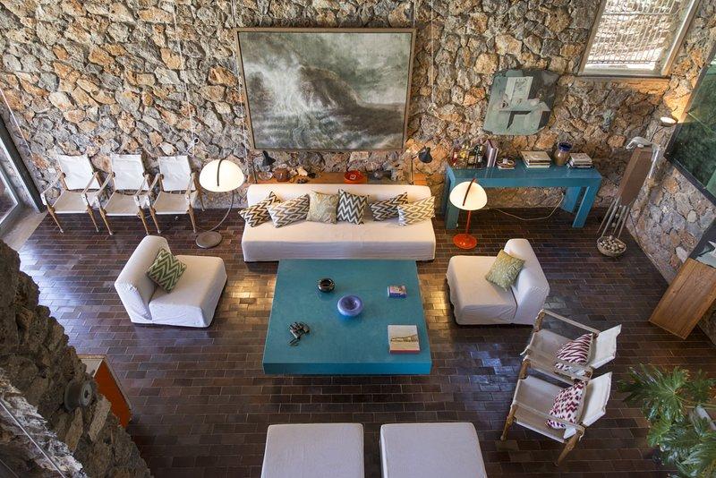 Ansedonia Perfect Villa, casa vacanza a Orbetello