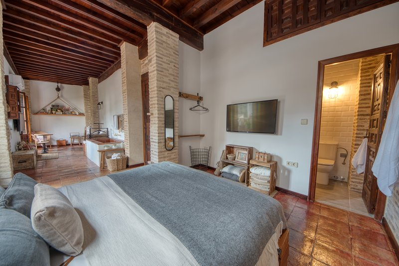 The lovers boutique, holiday rental in Granada