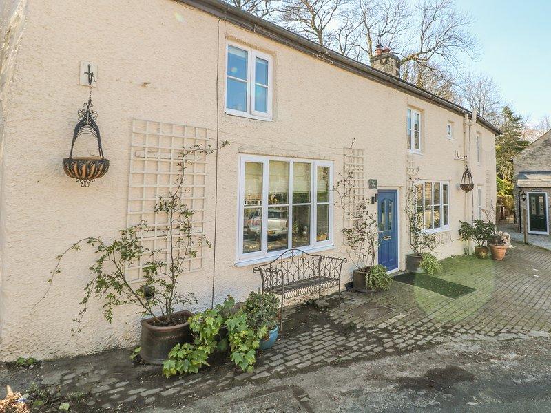 LITTLE BARGATE, WiFi, Woodburner, Pet-friendly, Castleton, vacation rental in Rochdale