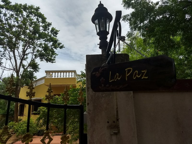 TripAdvisor - La Paz Homestay entire house - 3 bedrooms
