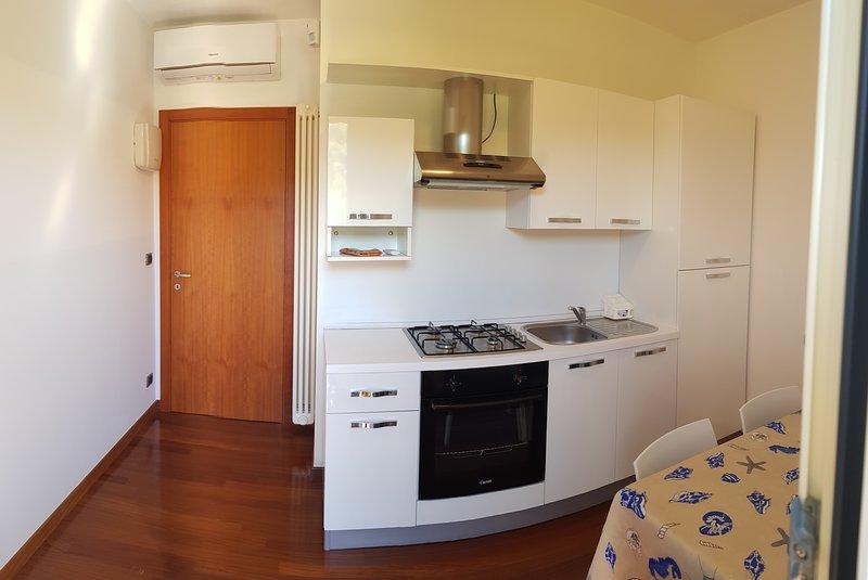 2 Camere e 2 Bagni + Parcheggio, holiday rental in Torre di Cerrano