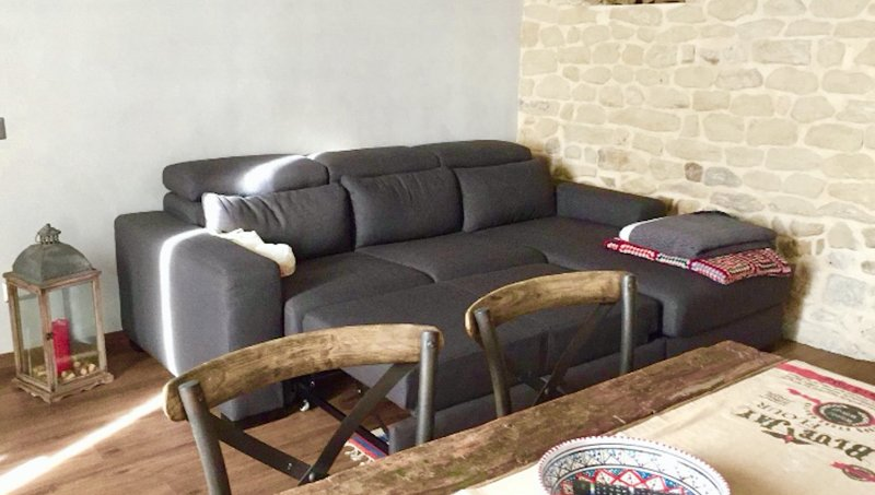 DIMORA DEI PAPI, holiday rental in Filettino