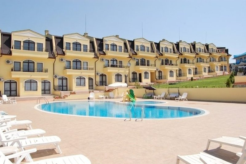 Beautiful Apartment located on a 5 Star Resort, Close to Sunny Beach - Sunny, vacation rental in Nessebar