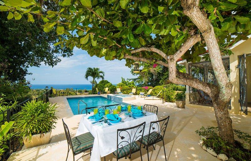 Own Chef! Housekeepers! Pool! Staff!  Family Friendly! ELEGANT LUXURY! MILLS, holiday rental in Runaway Bay