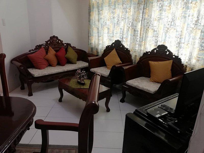 condominium, holiday rental in Taytay