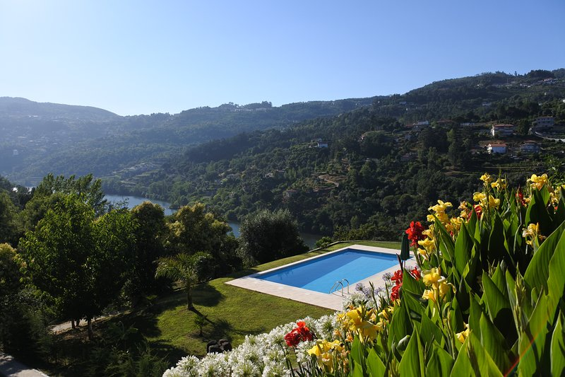 Casa no Douro - Quinta de Pias, vacation rental in Viseu District
