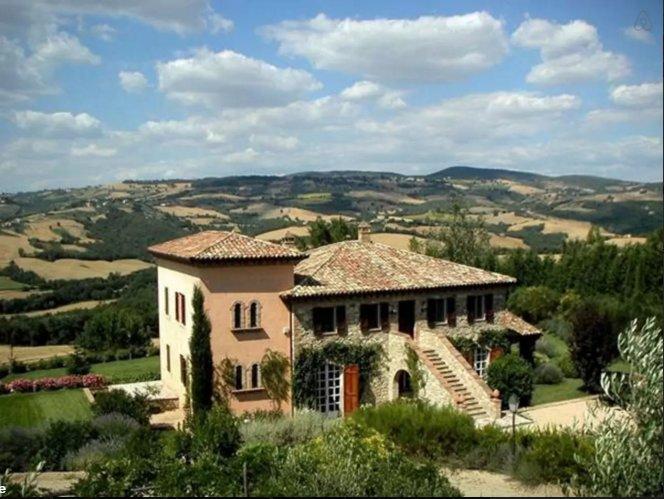 villa fiorita, aluguéis de temporada em Grutti