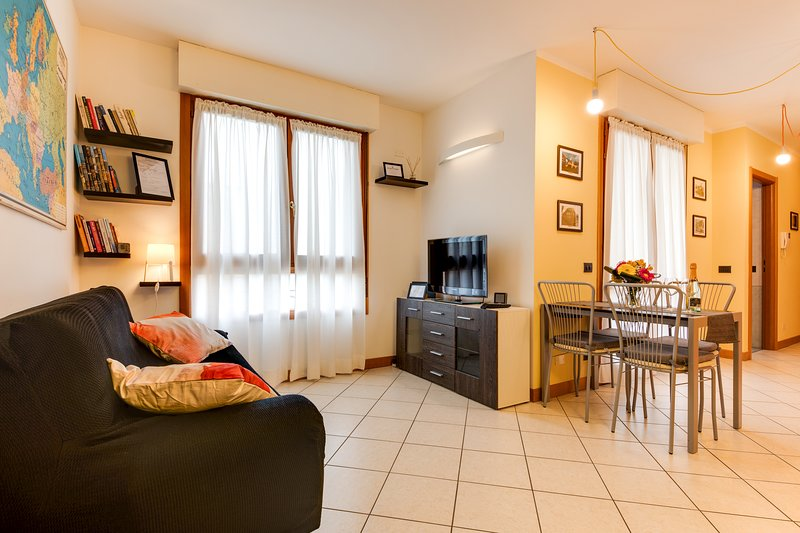 RomagnaBNB Stazione, vacation rental in Province of Forli-Cesena