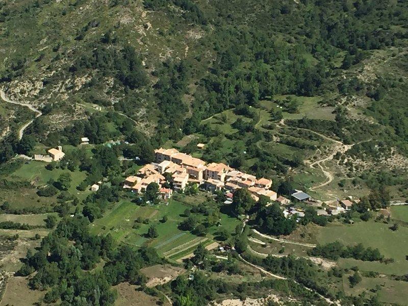Gîte la Galise meublé de tourisme 4 étoiles, vacation rental in Saint Andre Les Alpes