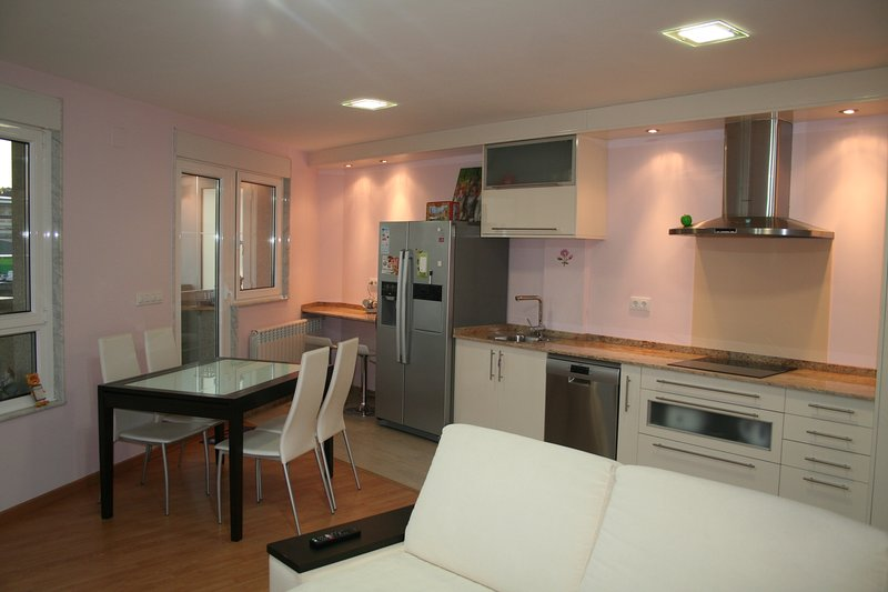 Casa-nova 2, vacation rental in Becerrea