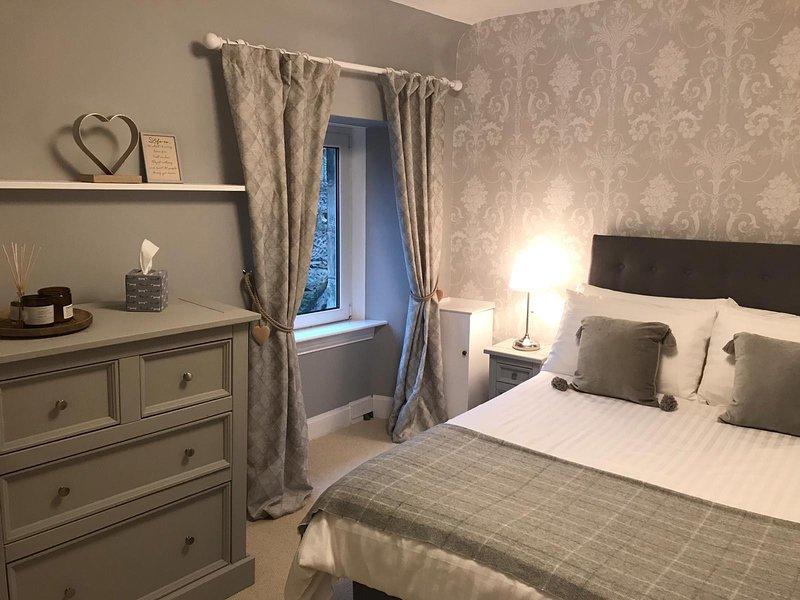 Argyle Street St Andrews 2 Bedroom Flat, vacation rental in St. Andrews