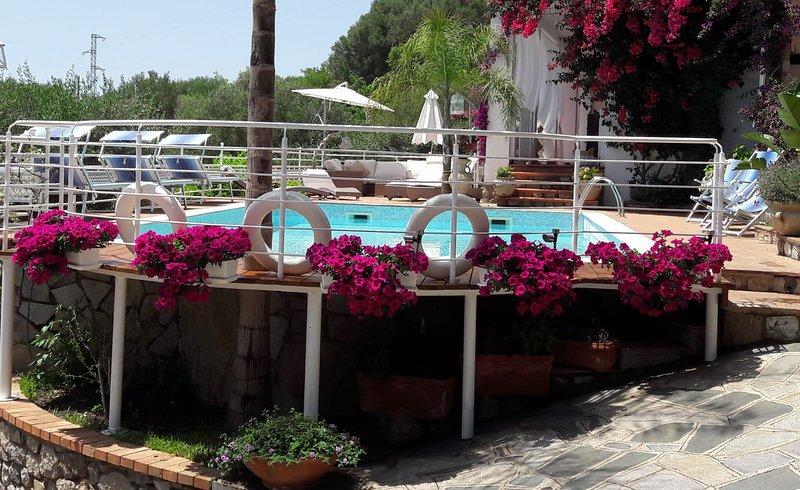 4 recensioni e 49 foto per Villa Giada Cilento ...