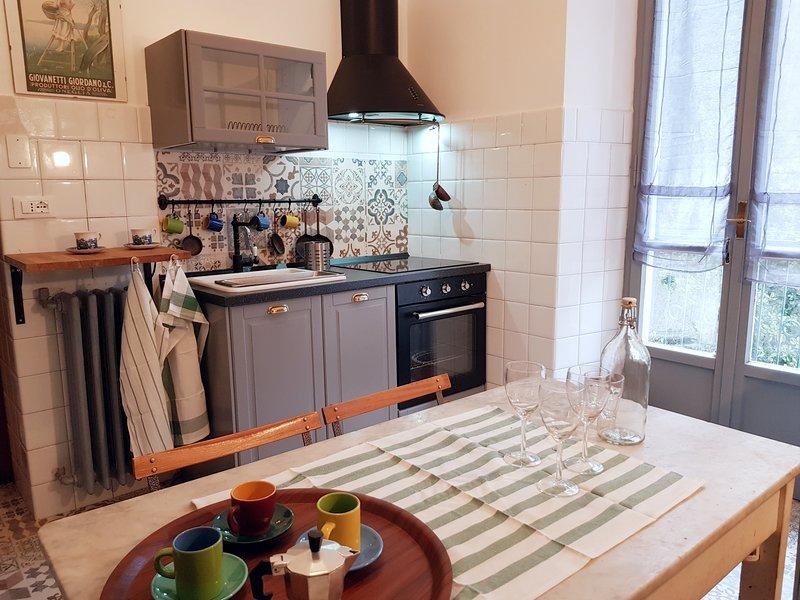 Pieve Holiday: romantiche atmosfere, relax e grandi spazi per tutta la famiglia, vacation rental in Pieve di Teco