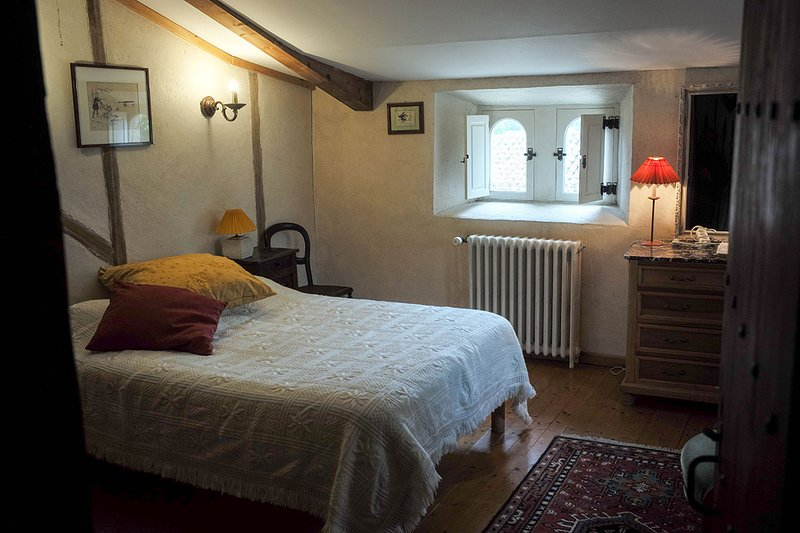 chambre d'hote EST, holiday rental in Vaire