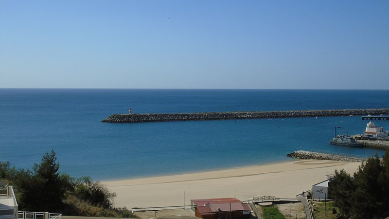 Welcome to Sesimbra