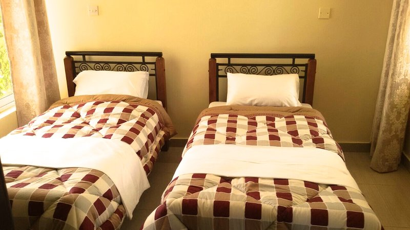SEA View Serviced Apartment, vacation rental in Bamburi