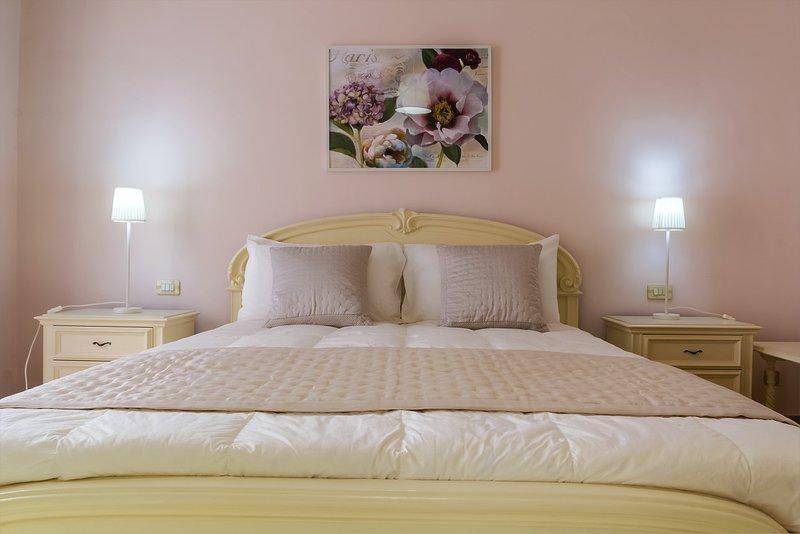 Casa Amica, casa vacanza a Giardini Naxos