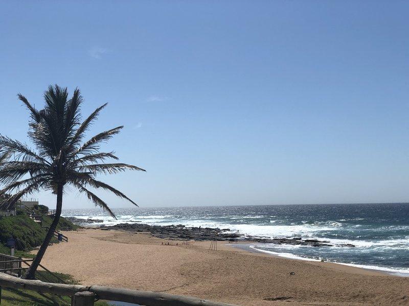 Ballito stranden