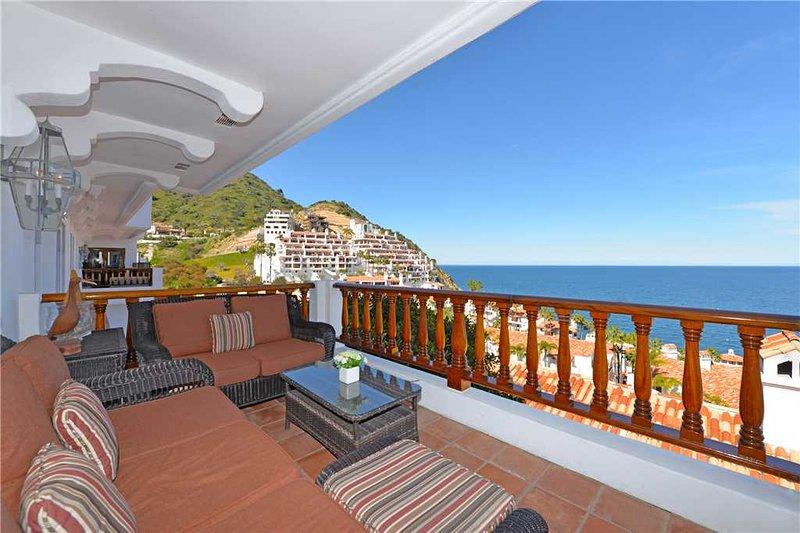 Hamilton Cove Villa 3-19, vacation rental in Avalon