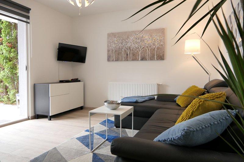 3 Bedroom Apartment Bruna, casa vacanza a Hrvatski Leskovac
