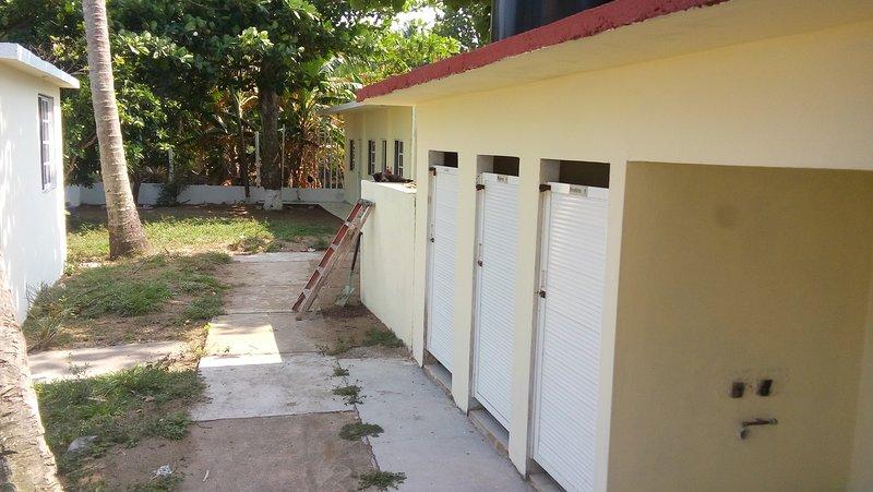 Vista del Mar Room 1, vacation rental in Veracruz