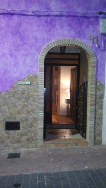 bed and breakfast, holiday rental in Vall de Gallinera