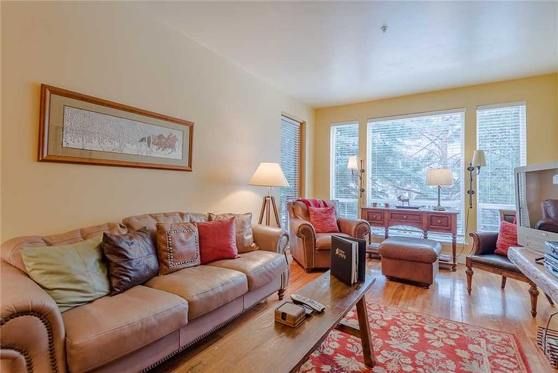 Snowstar Condo 13, vacation rental in Ketchum