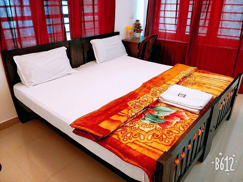 Samaria homestay, vakantiewoning in Kochi (Cochin)