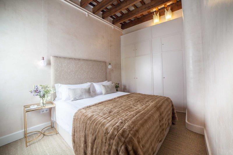 Eva Recommends Sentencia, holiday rental in San Jose de La Rinconada