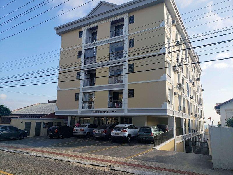 Ap Villa do Mar Inglesses, vacation rental in Santinho