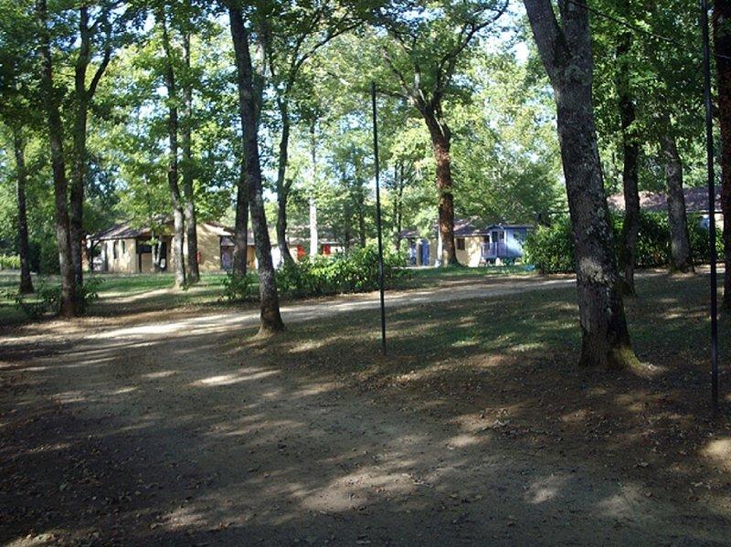 Les chênes de Calviac, holiday rental in Grolejac
