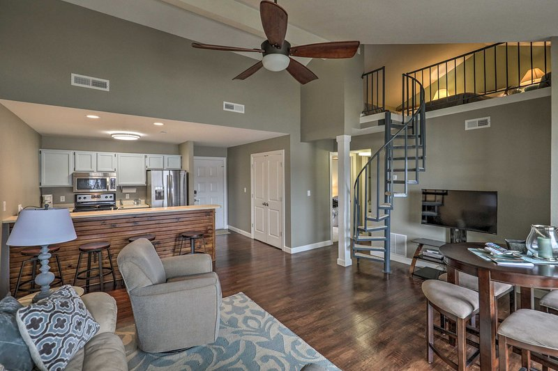 Welcome to your new Osage Beach home-away-from-home!