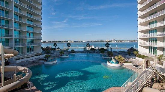 Beth's Best Kept SEA-Krete Caribe Condo, location de vacances à Orange Beach