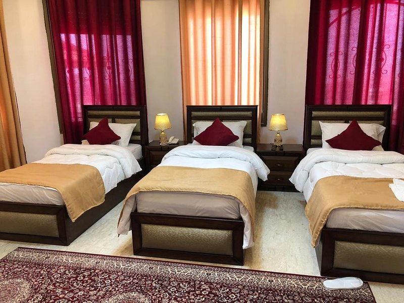 Relaxing Oasis (Triple Room), holiday rental in Petra - Wadi Musa