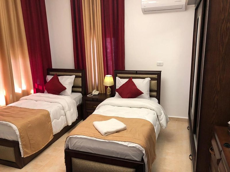 Relaxing Oasis (Double Room 2), holiday rental in Petra - Wadi Musa