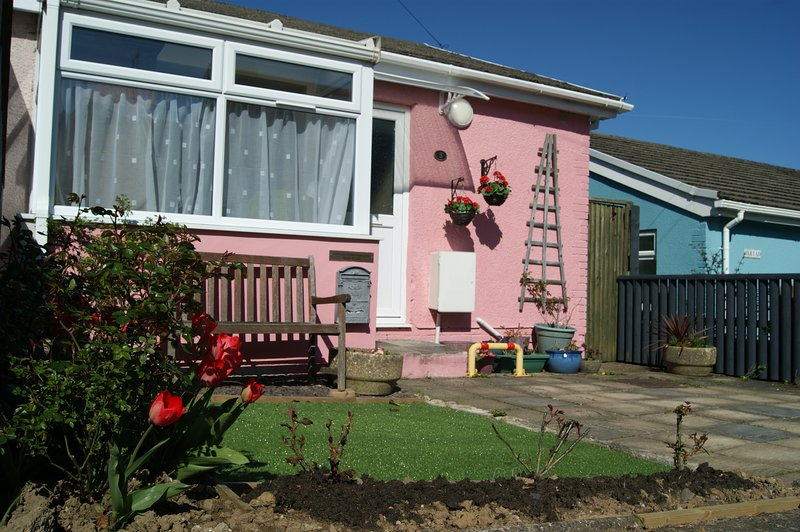 Gower bungalow, location de vacances à Swansea