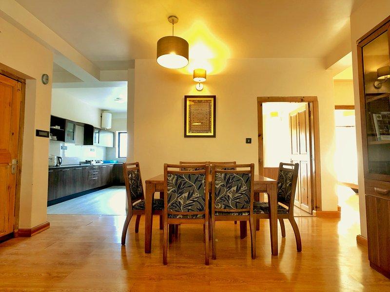 Sambhav Service Apartments, casa vacanza a Thimphu