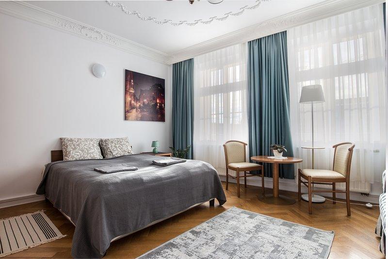 Bielski Guesthouse - Stockholm, location de vacances à Pomerania Province