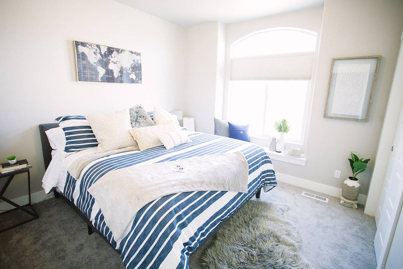 Modern & Luxurious Private Getaway Suite, casa vacanza a Nampa
