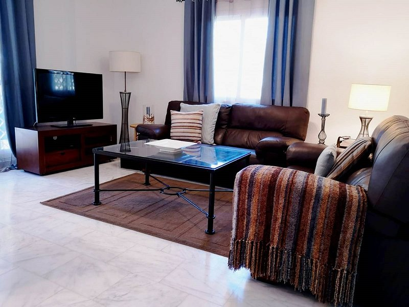 Adosado en Nuevo Portil - NP14173, holiday rental in Gibraleon