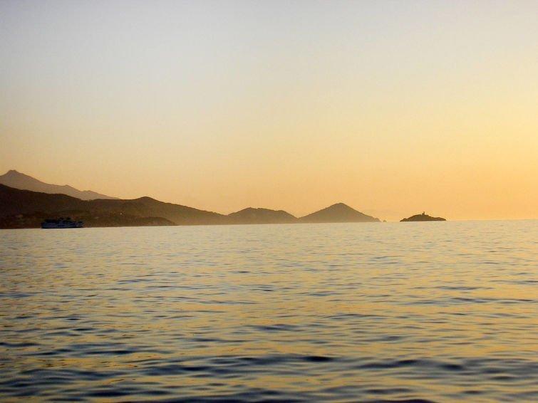 Vistamare la fonte  mare relax natura, vacation rental in Rio Nell'Elba