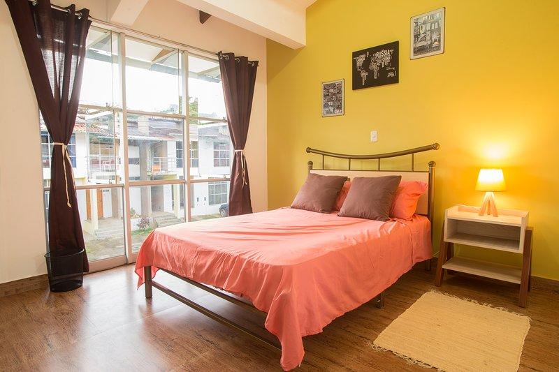 Tarapoto, Habitaciones confortables y modernas, aluguéis de temporada em Sauce