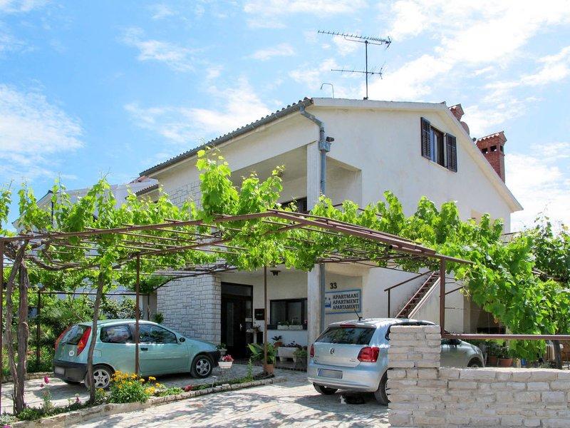 Bellevue (PUL332), holiday rental in Pjescana Uvala