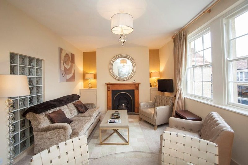 Old Orchard, holiday rental in Bath