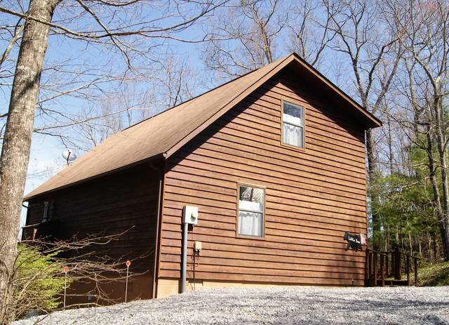 Little Bear, holiday rental in Brasstown