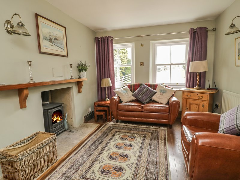 GILL HEAD FARM, superb property, character, pets welcome, woodburners, holiday rental in Dockray