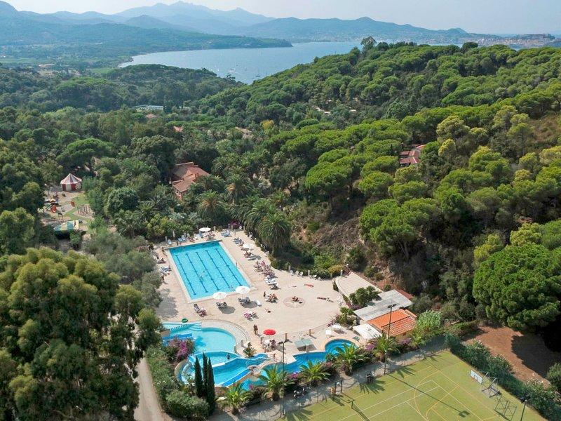 Rosselba, holiday rental in Magazzini