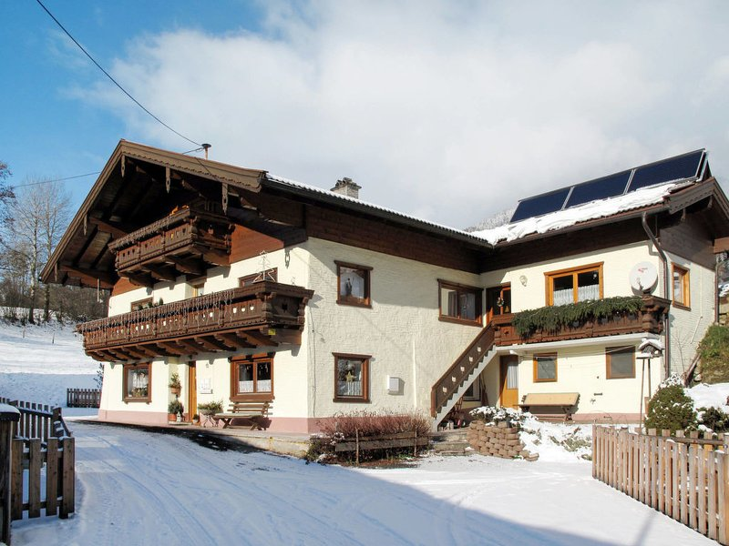 Thalbachmühle (MLL230), vacation rental in Mittersill