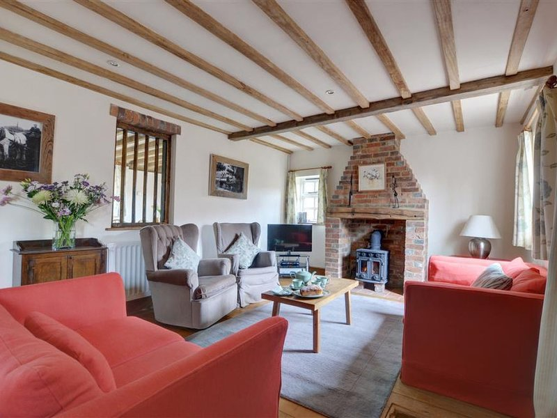 The Stables, vacation rental in Rolvenden